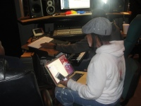 Music Development Consulting and Writing Session in Atlanta, Georgia with A-Class Productions, T. Jordan, BJay the Singer